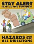 Lift Truck and Warehouse Safety